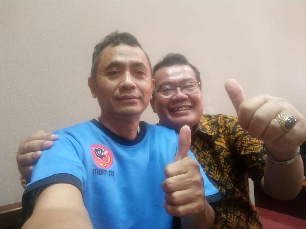 Pengacara Ungkap Raden Rangga Pernah Jadi Staf Ahli MPR Era Gus Dur