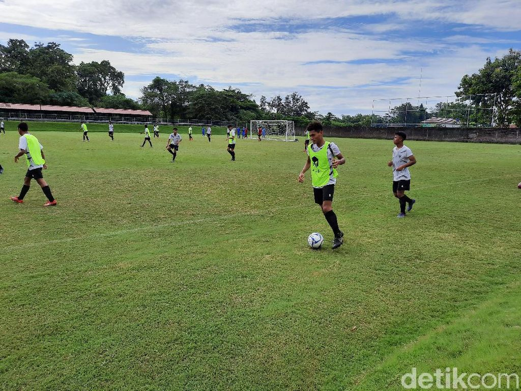 Bima Sakti Sebut Timnas U-16 Tunjukkan Peningkatan Signifikan
