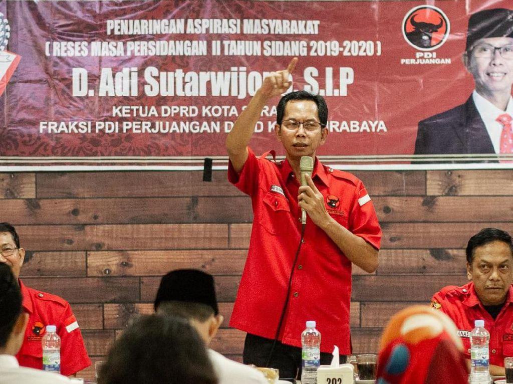 Kasih Makan 30.865 Warga Miskin, Pemkot Surabaya Habiskan Rp 140 M