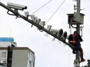 Polda Metro Sebut e-TLE Efektif Tekan Angka Pelanggaran Lalu Lintas