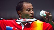 Jonatan Christie Cs Bisa Tiru Perjuangan Hendrawan di Olimpiade 2000