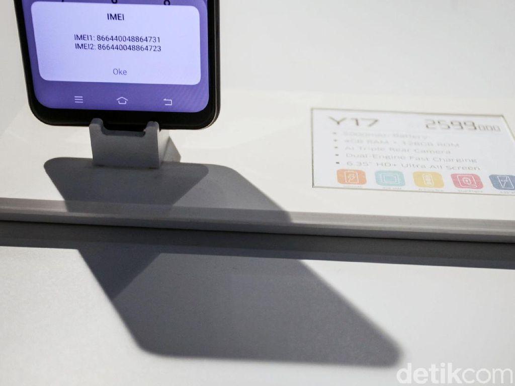 Lewat IMEI, Bea Cukai Incar Pajak iPhone Cs dari Luar Negeri