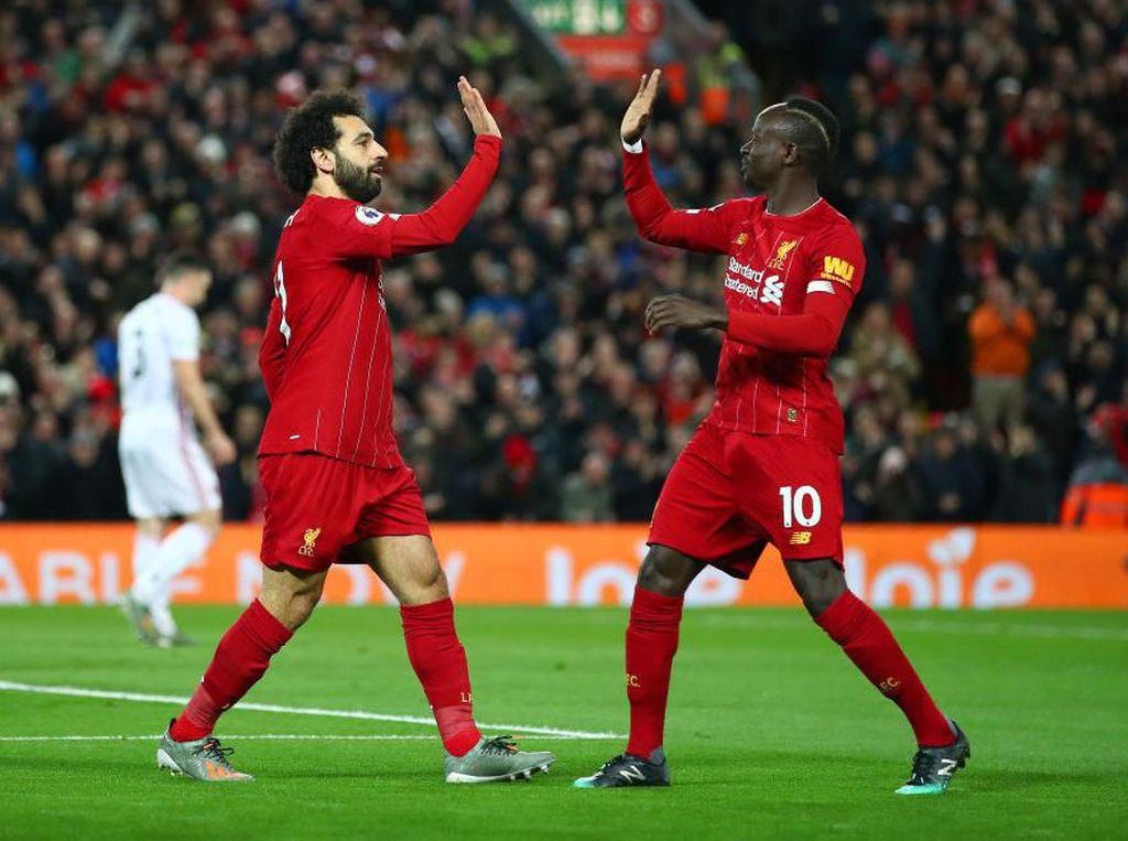 Oblak: Liverpool Bukan Sekadar Trio Firmansah