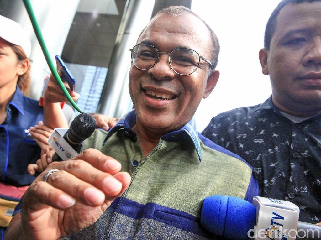 Kasus Korupsi Rp 46 M Nurhadi, Politikus Demokrat Ditanya Keberadaan Hiendro