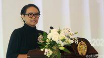Apresiasi Menlu untuk Tim Evakuasi WNI dari Wuhan
