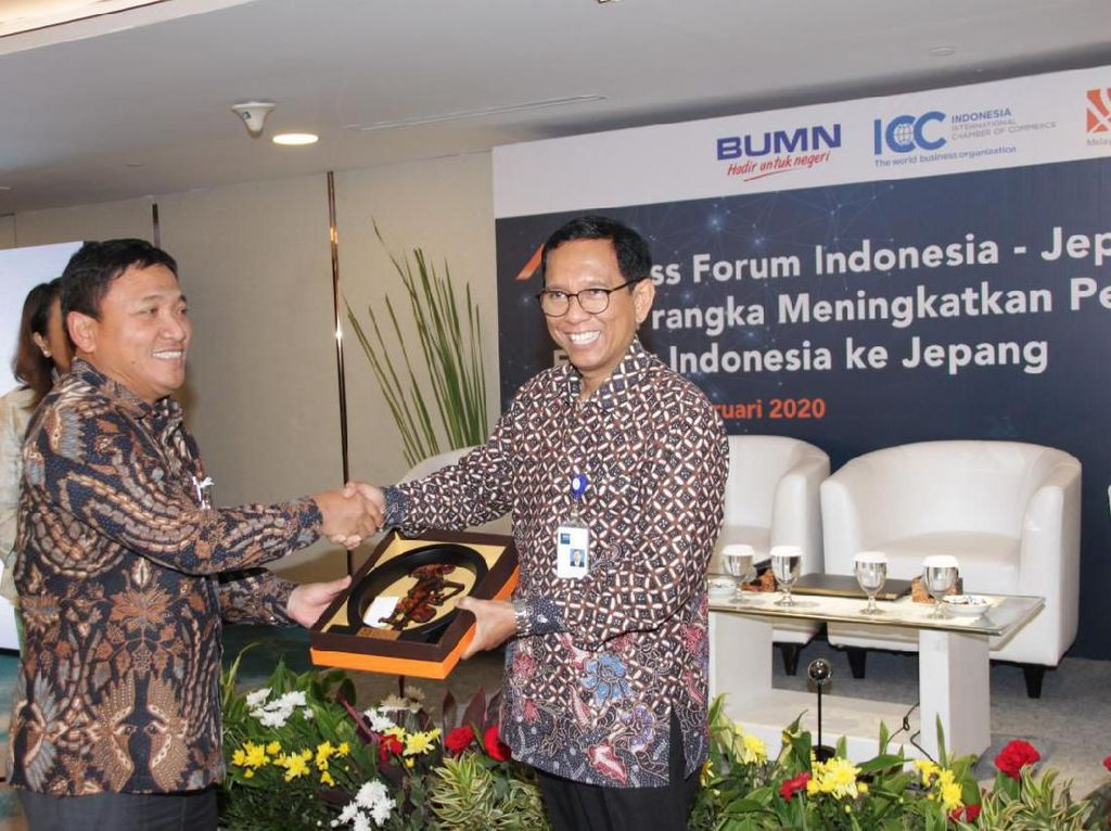 BNI Dorong Nasabah Eksportir Tembus Jepang melalui BNI Smart Trade