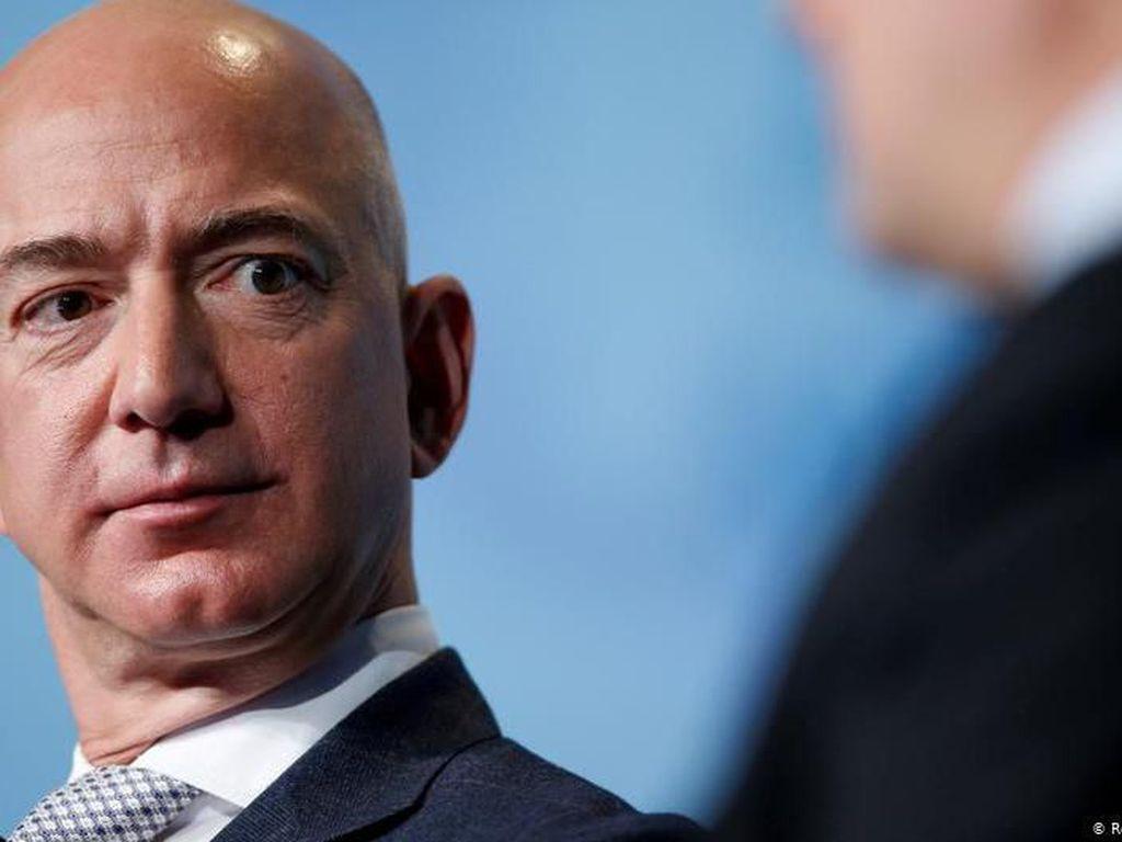 Elon Musk, Jeff Bezos, dan Miliarder Teknologi Kehilangan Rp 650 Triliun!