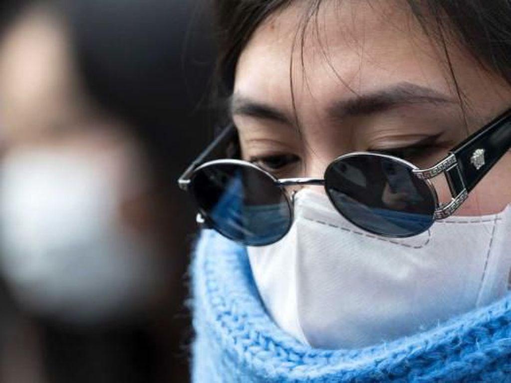 Pemprov DKI: Harga Masker Naik karena Bahan Baku dari China Langka