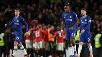 Melihat  2 Gol Chelsea yang Dianulir VAR