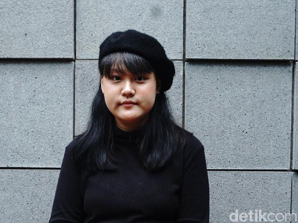 Bermula dari Mimpi, Liffi Wongso Eksis Sebagai Seniman