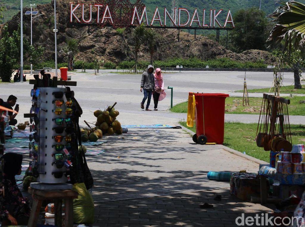 Begini Rencana ITDC Mandalika Hadapi New Normal