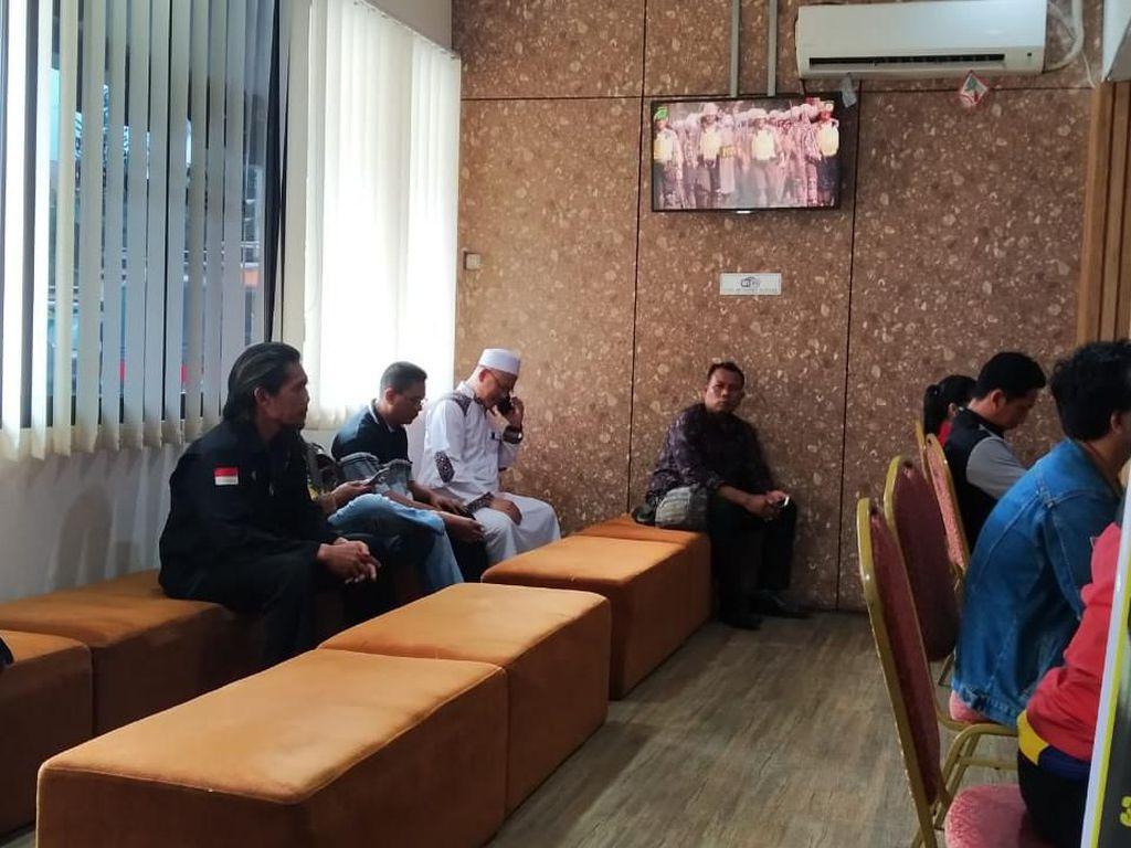 Ungkit Teror ke Neno Warisman, Ketum PA 212: Semoga Polisi Ungkap Aktornya