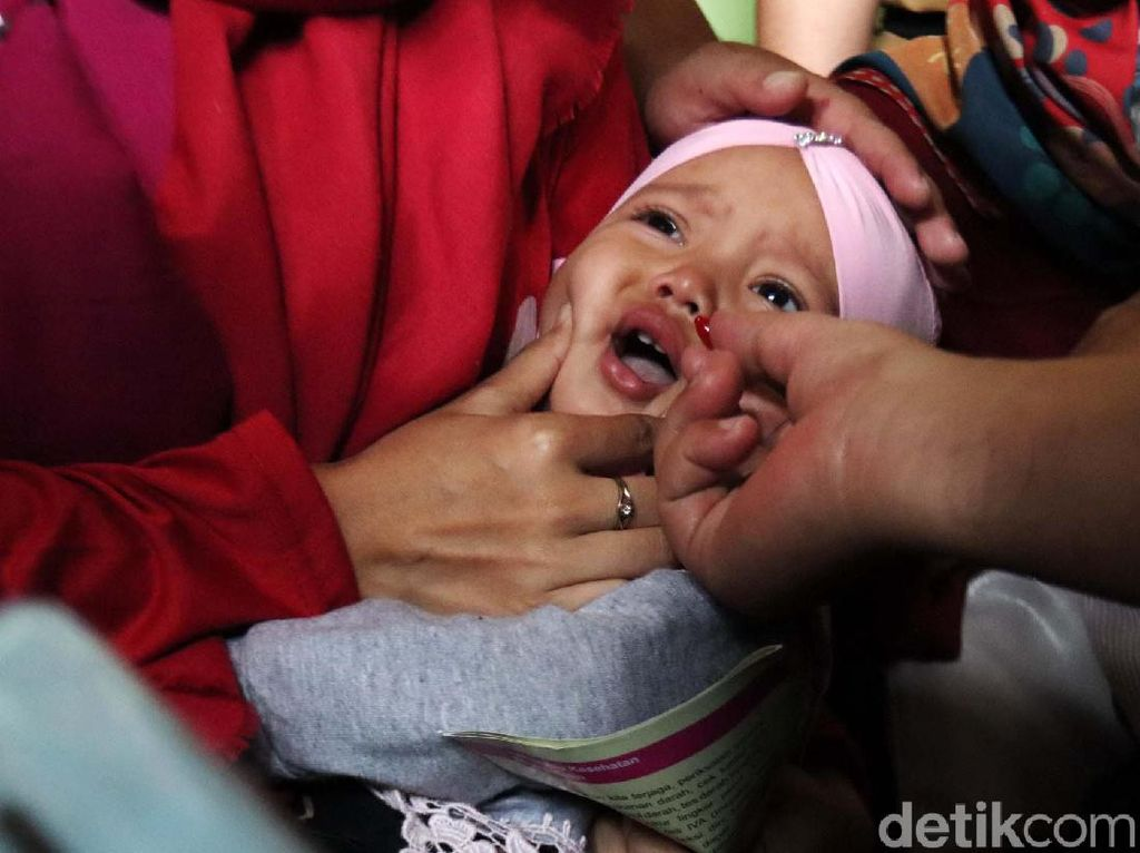 1 Dari 3 Anak Indonesia Mengidap Stunting, Dampaknya Jadi Begini
