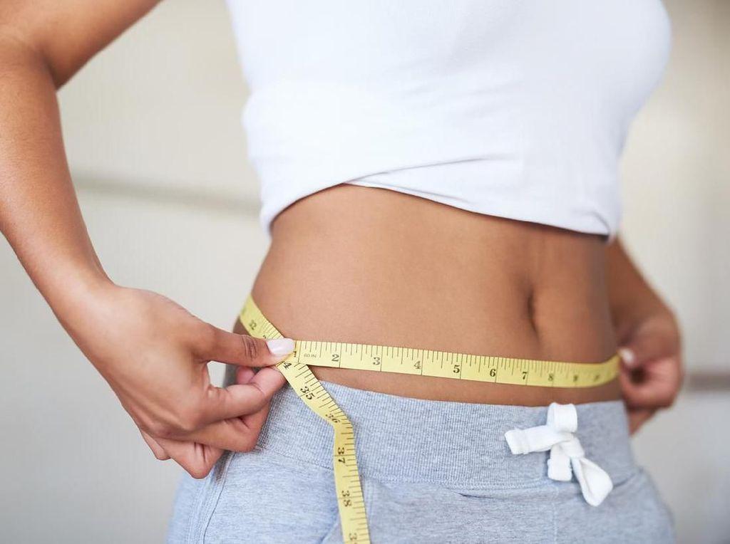Penting! Ini Tips Menahan Lapar Saat Sedang Diet