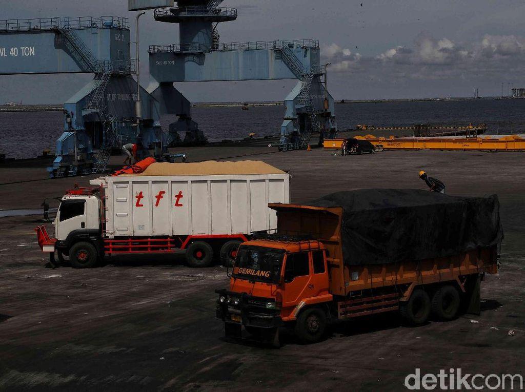 Geger Corona, Bagaimana Pemeriksaan Bea Cukai untuk Barang dari China?