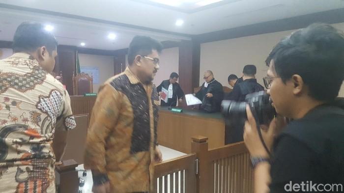 Eks Kepala Pelayanan Pajak (KPP) Penanaman Modal Asing (PMA) 3 DKI Jakarta, Yul Dirga.