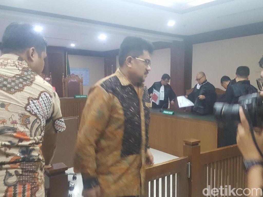 Kasus Suap Pajak Dealer Jaguar, Eks Kepala KKP PMA 3 DKI Divonis 6,5 Tahun Bui