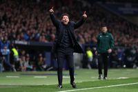 Hasil Atletico Madrid Vs Liverpool: The Reds Keok 0-1