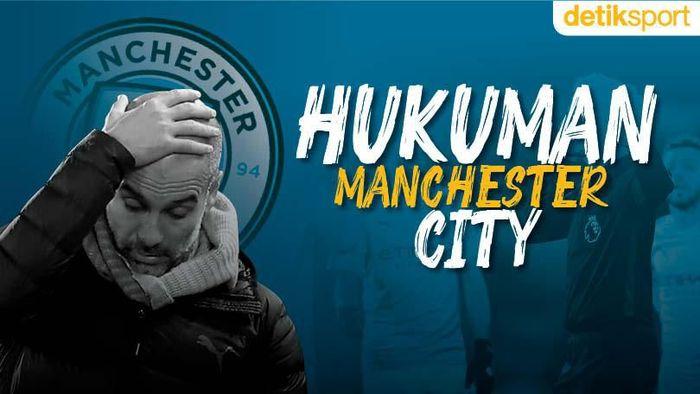 Hukuman Manchester City