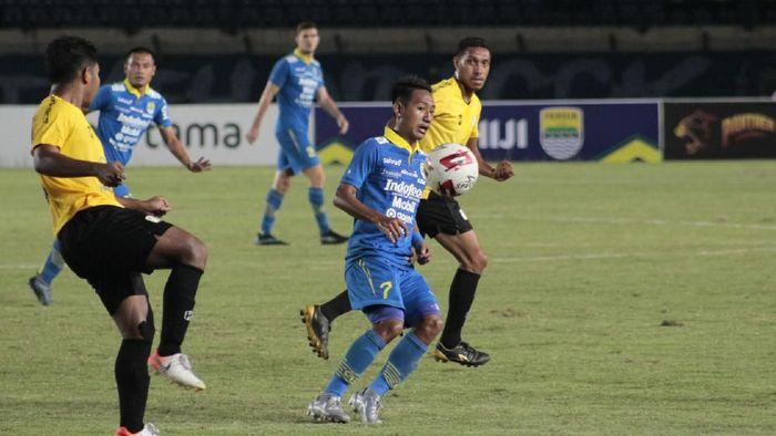Beckham Putra Nugraha, Persib Bandung