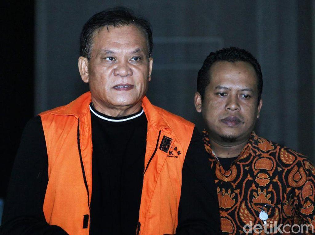 Penyuap Bupati Sidoarjo Saiful Ilah Kembali Diperiksa KPK