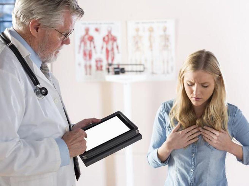 4 Fakta GERD, Penyakit Asam Lambung yang Kerap Dikira Maag