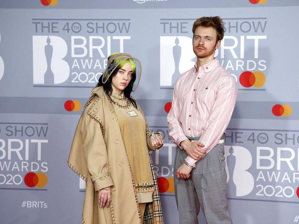Hiks! Billie Eilish Tidak Akan Rilis Album Selama Masih Pandemi