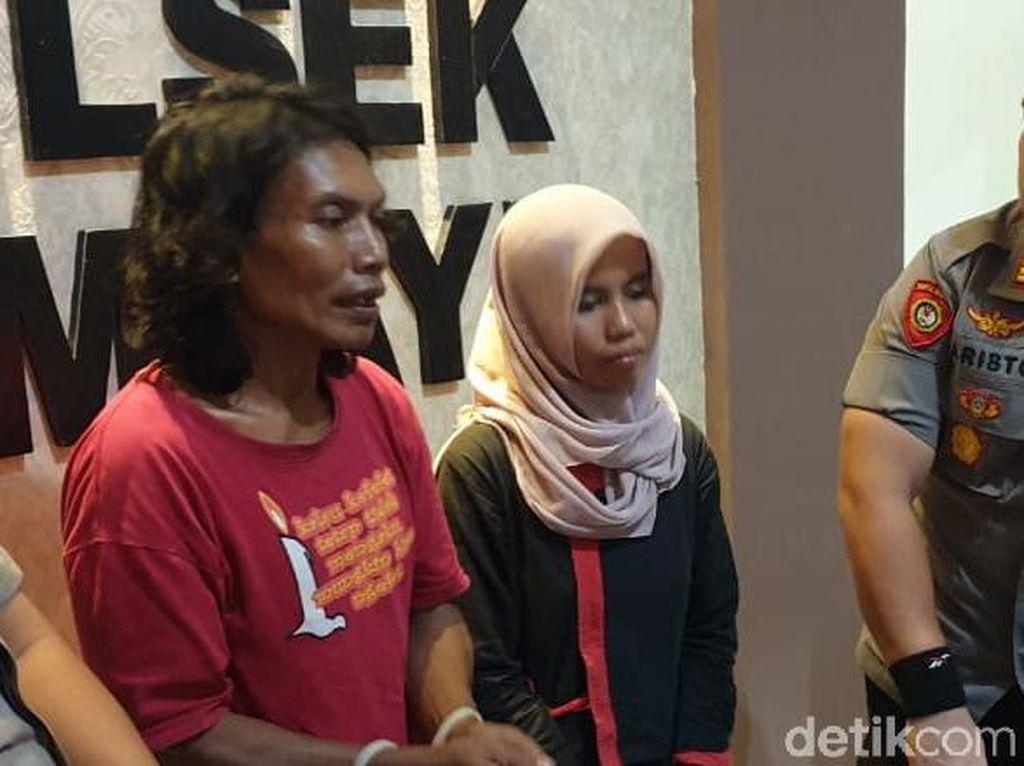 Kronologi Gadis ABG Dikurung-Dipaksa Threesome Pasutri di Brebes