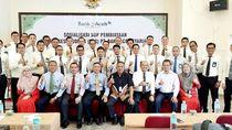 Kemendag & Bank Aceh Sinergi Kembangkan Skema Sistem Resi Gudang