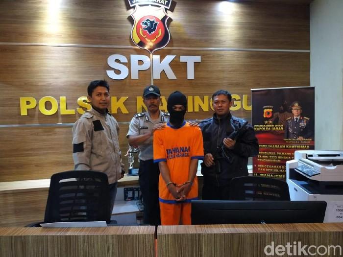 Pria di Cianjur perkosa abg yang pulang ngaji hingga hamil