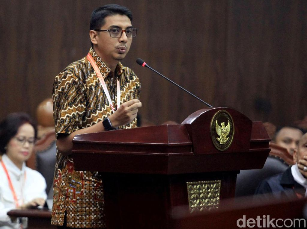 Pemberantasan Korupsi Dinilai Nyaris Jalan di Tempat, Berdenyut Akhir 2020