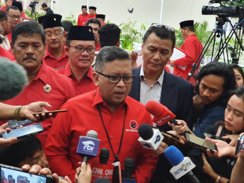 Hasto: Calon di Pilwalkot Solo Sudah Siap, Diumumkan Bareng Bali-Makassar