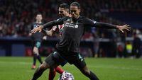 Tak Ada Kata Panik, Liverpool Tetap Pede Usai Dikalahkan Atletico
