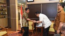 Sumsel Dipastikan Bakal Jadi Andalan Penyuplai Listrik se-Sumatera