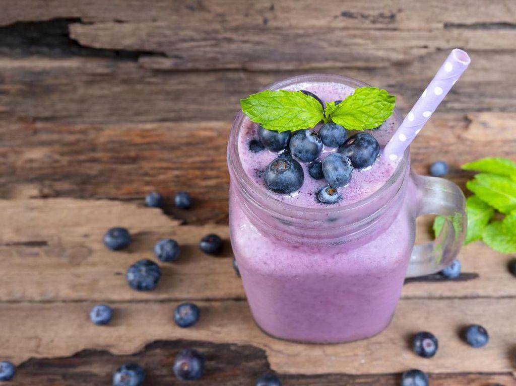 7 Minuman Penambah Berat Badan yang Punya Rasa Enak