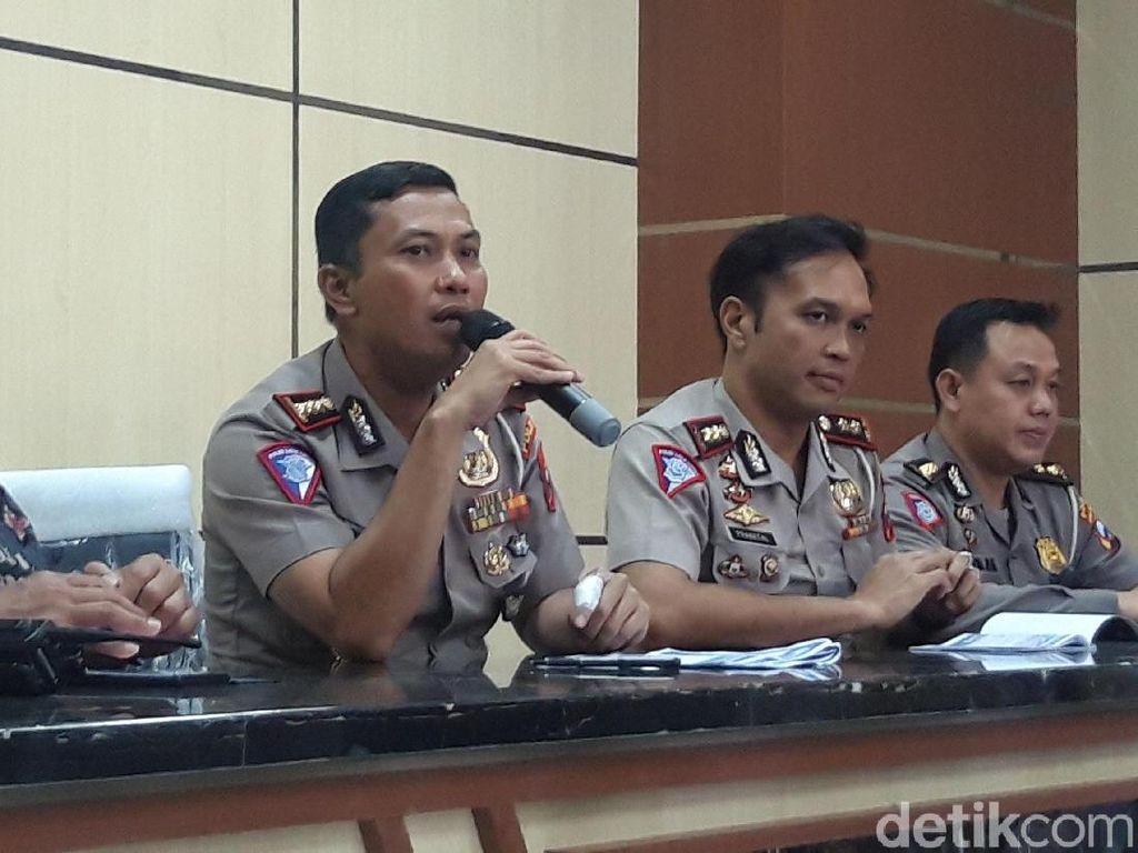 Ada 6.035 Pelanggar e-Tilang di Surabaya dalam Sebulan