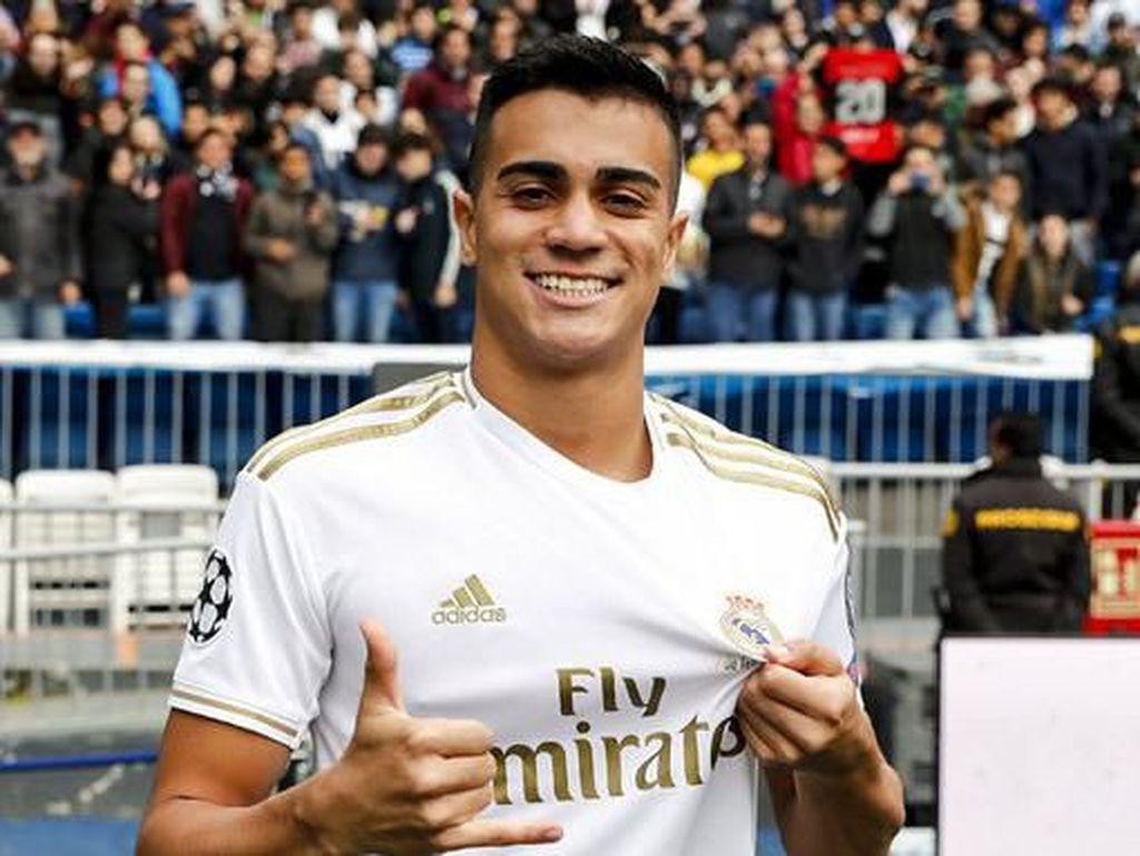 Petrus Samyang Jakendor! Pemain Baru Madrid Dekati Wanita di Twitter