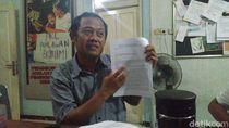 Dosen Penghina Jokowi Mengadukan Skorsing Unnes ke Menteri Nadiem
