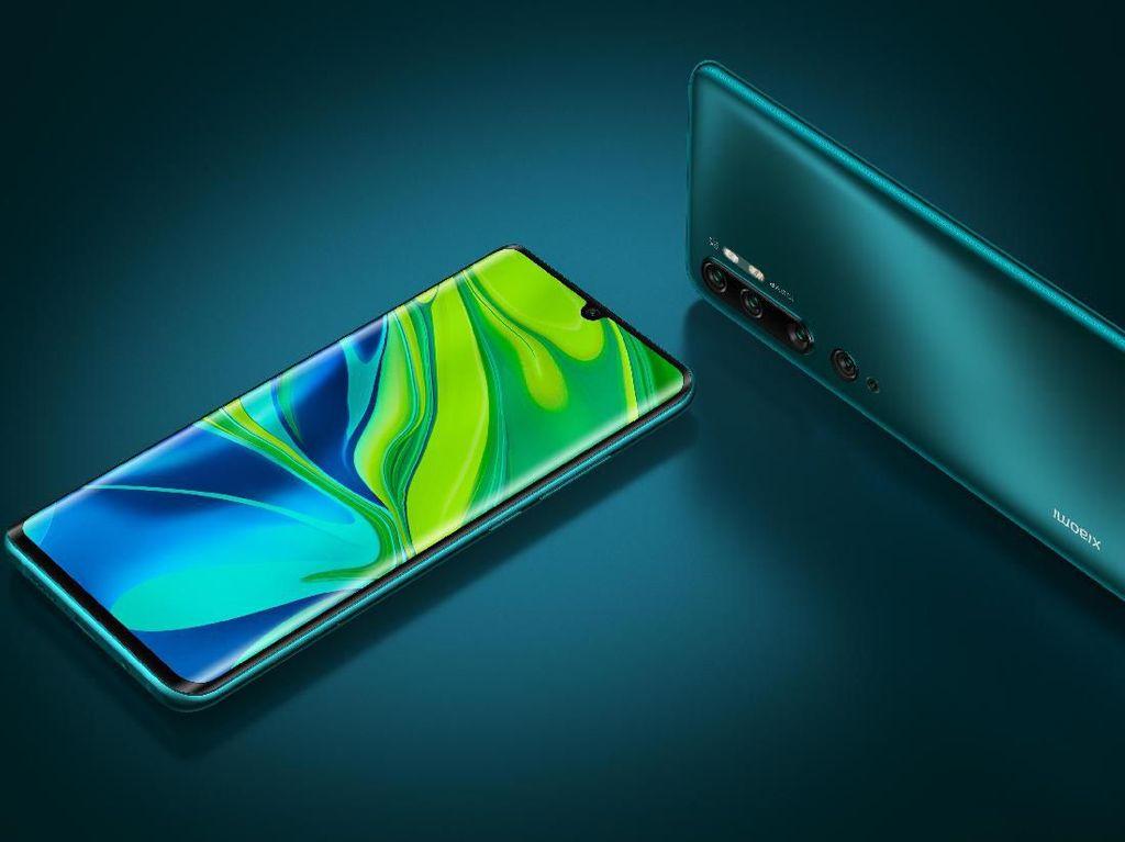 Xiaomi Masih Dilema Rilis Mi 10 di Indonesia
