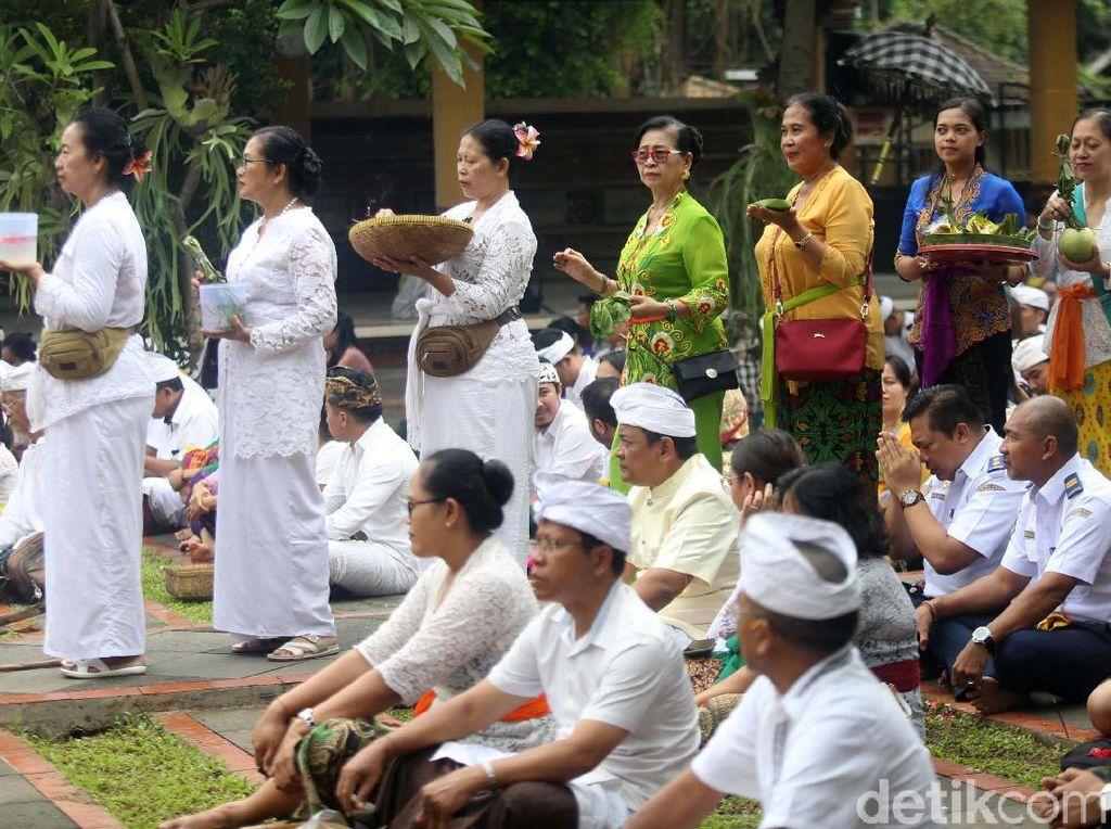 Makna Hari Raya Galungan yang Dirayakan Umat Hindu Hari Ini