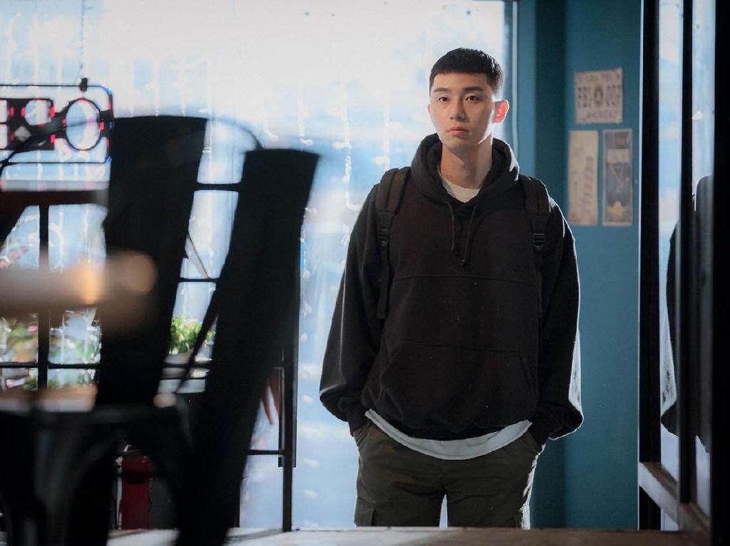 Itaewon Class Jadi Titik Balik yang Ubah Hidup Park Seo Joon