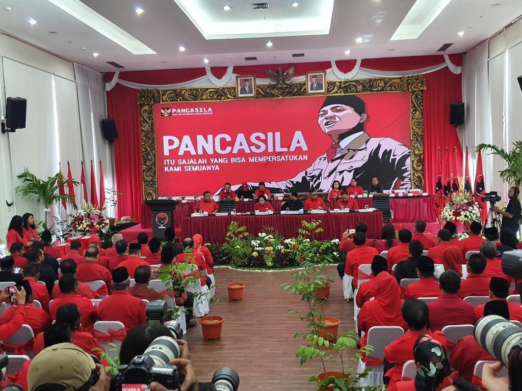 PDIP Umumkan Calon Kepala Daerah di Pilkada 2020, Solo Tak Termasuk