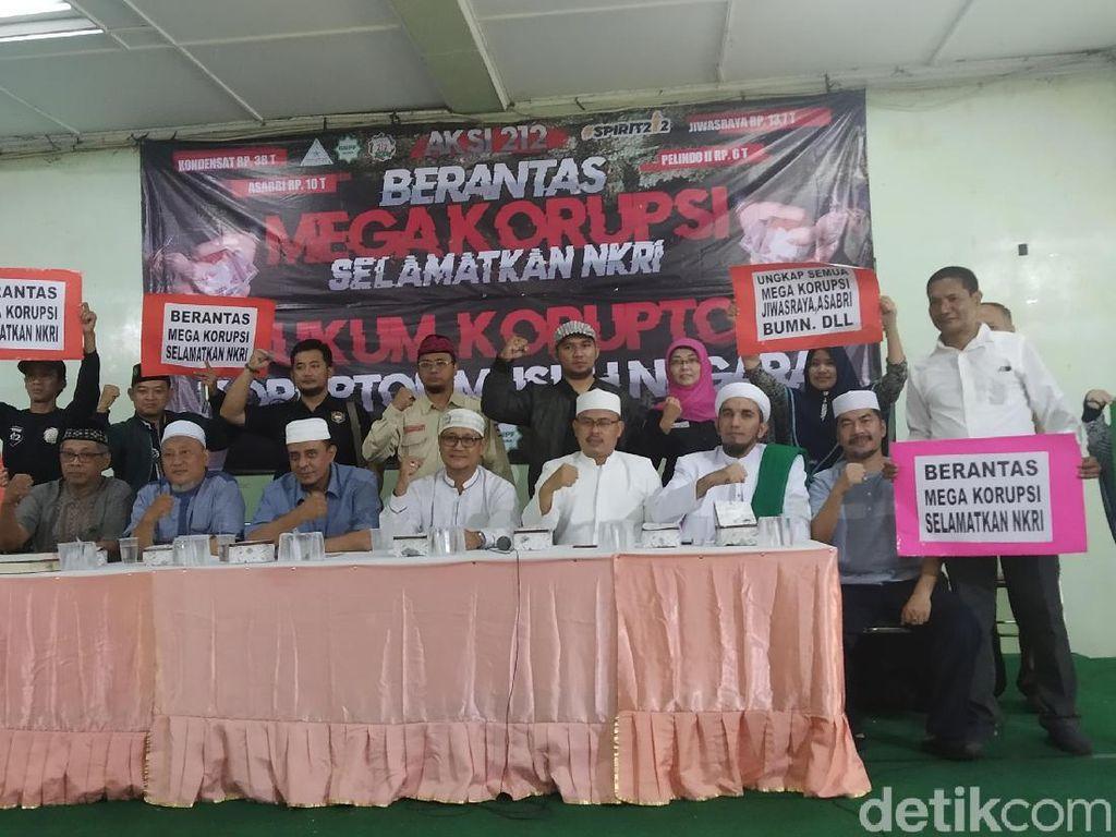 Slamet Maarif Klaim Puluhan Ribu Massa Akan Ikut Aksi 212