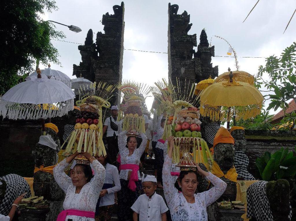 Program Visa Jangka Panjang Meluncur Tengah Tahun, Bali Gas Pol