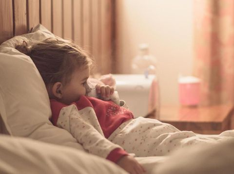 Anak Batuk dan Pilek, Perlukah Obat dan Kapan Waktu Tepat Memberikannya?