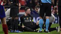 Nasib Apes Liverpool: Sudah Keok, Henderson Cedera Pula