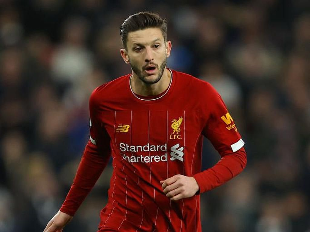 Adam Lallana Tinggalkan Liverpool di Akhir Musim?