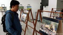 Melihat Penanggulangan Sampah dalam Bingkai Fotografi