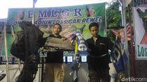 Polisi Hentikan Kasus Pembakaran Basecamp Bonek di Kota Madiun