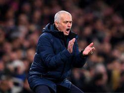 Mourinho Enggak Sabar Tunggu Liga Inggris Jalan Lagi